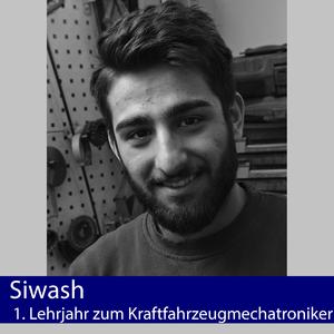 Siwash | 1.Lehrjahr Kraftfahrzeugtechniker