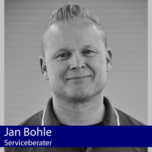 Jan Bohle | Serviceberater