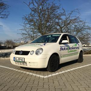 Volkswagen Polo | 1,4 | Benzin | 5 Gang Handschaltung | Anhängerkuplung | Klima