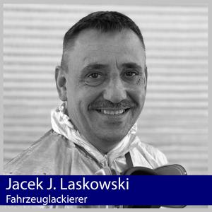 Jacek J. Laskowski | Fahrzeuglackierer