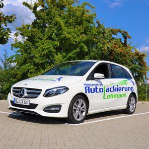 Mercedes-Benz | 1,8 | Diesel | Klima | 6 Gang Automatik